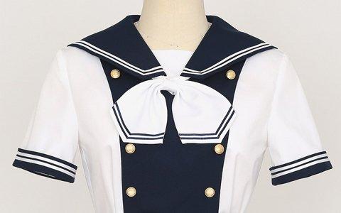 「LoveR」篁リエル学園高等部 女子制服の予約受付が開始!2019年7月上旬発売予定