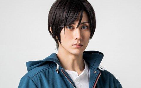 舞台「囚われのパルマ―失われた記憶―」ハルト役・太田基裕さんの衣装ビジュアルが公開!