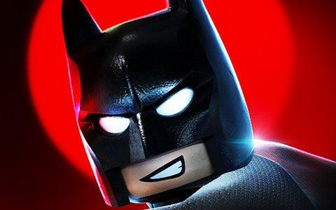「レゴ DC スーパーヴィランズ」映画「バットマン/マスク・オブ・ファンタズム」の世界が登場するDLCが配信!