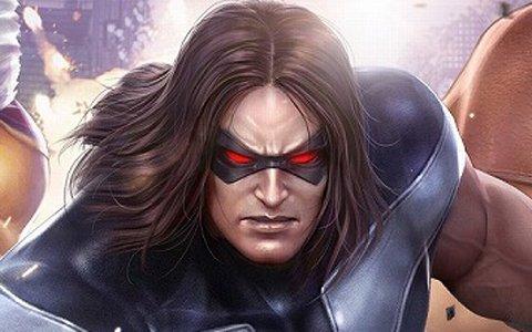 「マーベル・フューチャーファイト」に「Xフォース」のキャラを含む3体のヒーローが追加!