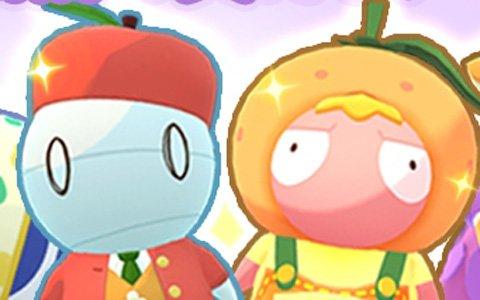 ゲームオリジナルストーリーが展開する「ミイラの飼い方~パズルで育てる不思議な生き物~」配信開始!