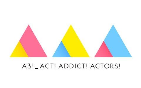 「A3!」リーダーズ出演のAnimeJapanステージにてアニメロゴ・ライブBlu-ray&DVD・新EP情報が公開!