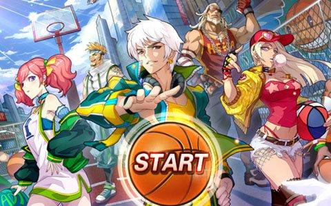 対戦バスケゲームとしての完成度の高さが好評を呼んでいる「シティダンク:フリースタイル」レビュー