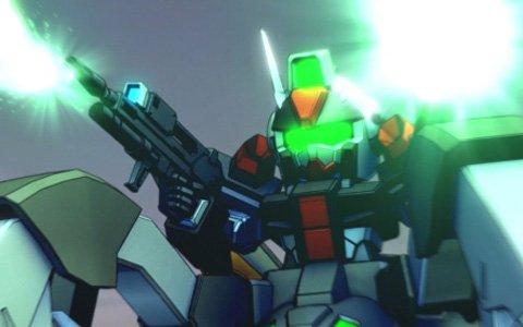 「SDガンダム ジージェネレーション クロスレイズ」ユニットだけの部隊で出撃できる新システム・遊撃グループを紹介!