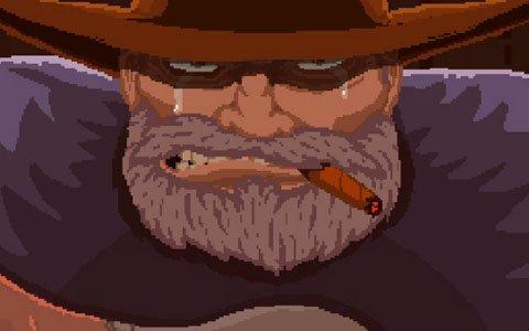爆弾男の復讐劇を描くローグライク・アクション「ボムスリンガー」がSwitchにて配信スタート!
