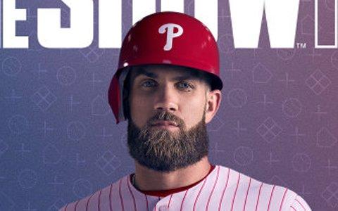 PS4「MLB THE SHOW 19(英語版)」が本日発売!歴史的な瞬間を追体験できる新モードなどが登場