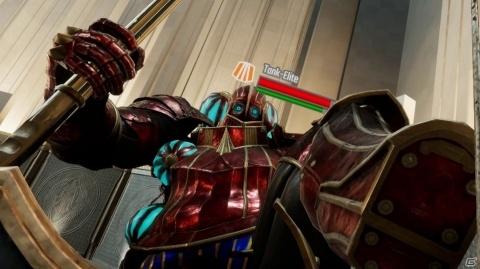 リアルな剣戟が魅力のVRアクション「ソード・オブ・ガルガンチュア」2回目のCBT参加者募集開始!