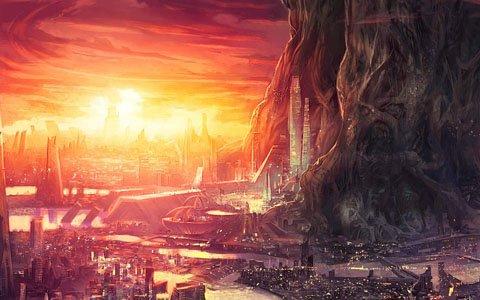 「ファントム オブ キル」ゲーム内ストーリー「地上編」のサントラが配信開始!