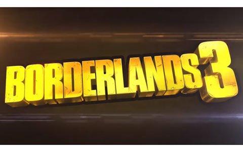 """シリーズ待望の最新作「ボーダーランズ3」が正式発表!""""ボダランイヤー""""がコンセプトの一大プロジェクトも始動"""