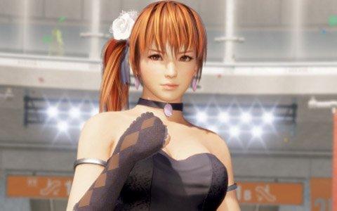 「DEAD OR ALIVE 6」追加DLCのウェディングコスチュームvol.2とフェーズ4使用権が本日発売!