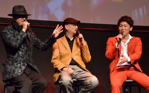 黒田崇矢さん、宇垣秀成さん、中谷一博さんによるトークも!「龍が如く」ファンミーティングの模様をお届け【セガフェス2019】