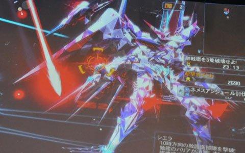 EP6の新コンテンツ「終の艦隊迎撃戦」実機プレイや新情報も公開された「PSO2 STATION!」ステージをレポート【セガフェス2019】