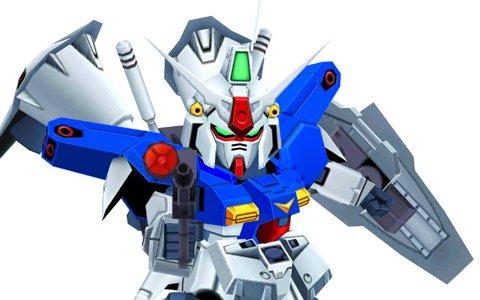「スーパーロボット大戦X-Ω」SSR「ガンダム試作1号機Fb」などが登場するステップアップガシャが開催!