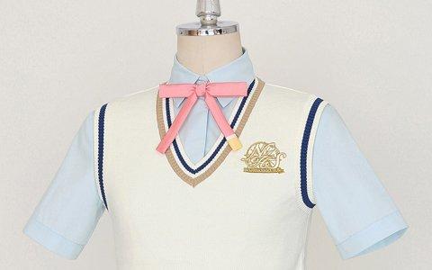 「ラブライブ!スクールアイドルフェスティバルALL STARS」虹ヶ咲学園女子制服が2019年7月上旬に発売!