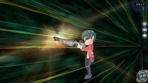 「英雄伝説 暁の軌跡」プレイアブルキャラ「マキアス・レーグニッツ」と「ガイウス・ウォーゼル」が追加!