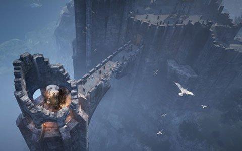 「黒い砂漠 MOBILE」ヌアール装備がドロップする新地域「クロン城」が実装!レベルキャップも61まで開放