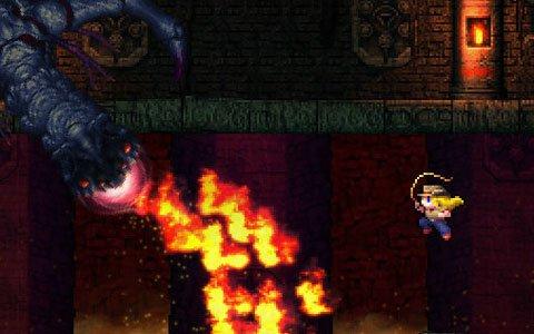 PS4/Switch/Xbox One版「LA-MULANA 2」が6月27日に発売決定!予約受付がスタート