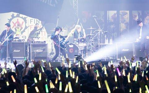 「FFXIVファンフェス2019」吉田P、南條愛乃さんもゲストとして登場した「THE PRIMALS」スペシャルライブレポート