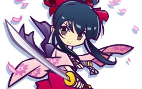 「ぷよぷよ!!クエスト」にて「サクラ大戦」とのコラボが開催!