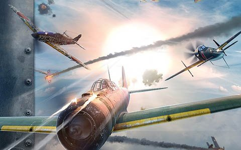 「World of Warplanes」の試遊も!Wargaming新オフィスで試遊イベントが4月20日に開催
