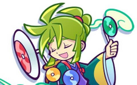 「ぷよぷよ!!クエスト」★7へんしんキャラクター「センイチ」が登場するガチャが開催!
