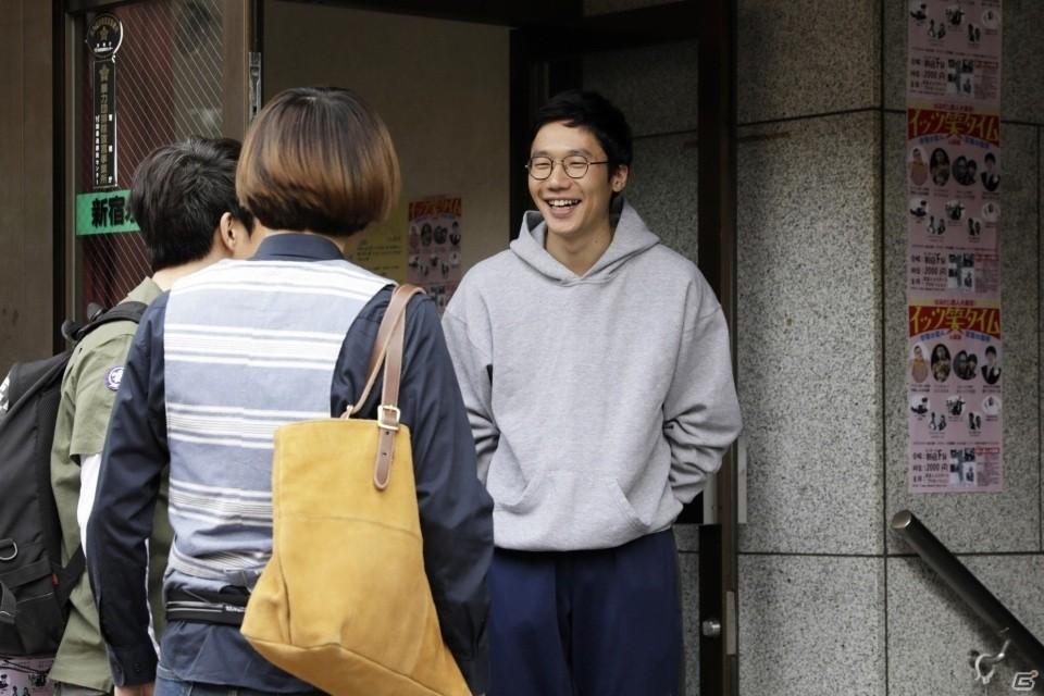 「劇場版 ファイナルファンタジーXIV 光のお父さん」に今泉佑唯さん、前原滉さんの出演が決定!