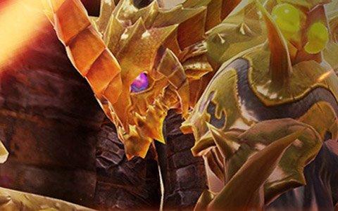 「FAITH - フェイス」新翼装備・妖精の翼とその製作材料が手に入るレイドボスが登場!