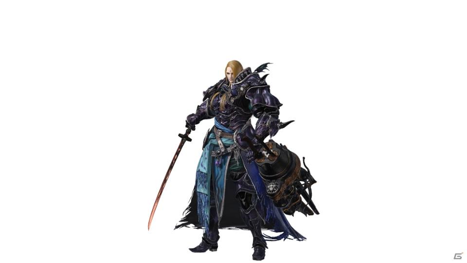 「ディシディアFF NT/NT フリーエディション」新プレイアブルキャラ「ゼノス」を含む有料DLCが発売!