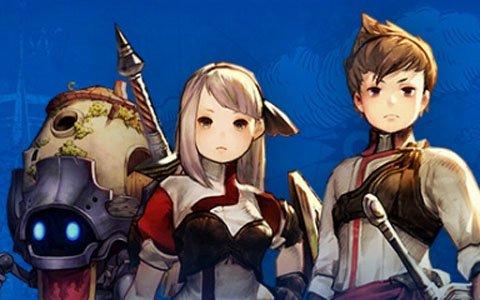 PS4版「CARAVAN STORIES」のオープンβテストが開始!プレイデータは正式サービス後も利用可能