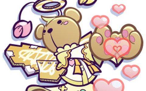「ぷよぷよ!!クエスト」伝道師りすくまの★7へんしん解放!記念ピックアップガチャが開催