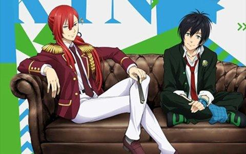 「キンプリ」ライブイベントが2020年2月2日に開催!TVアニメシリーズBD&DVD全4巻も発売決定