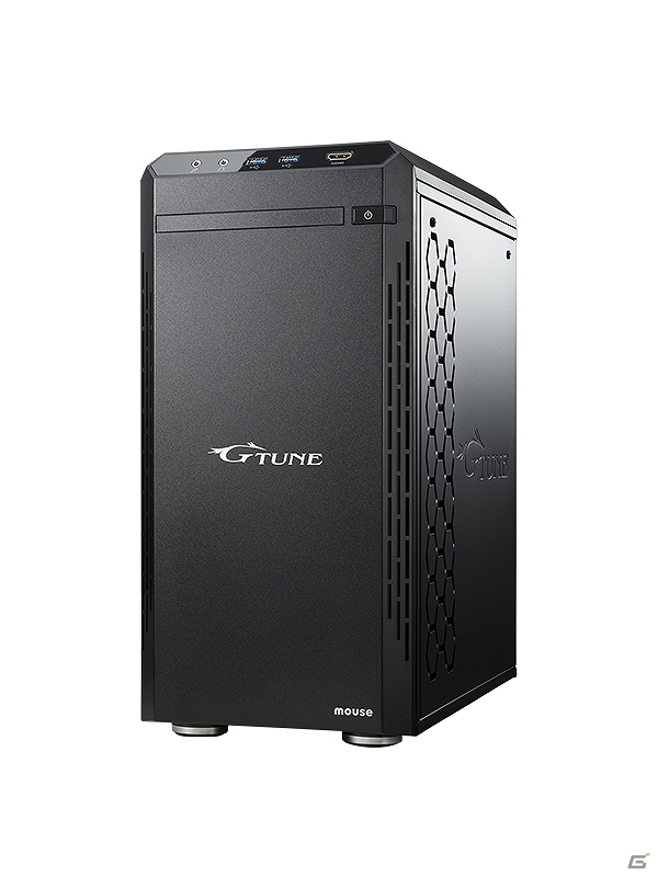 G-Tune、「SEKIRO: SHADOWS DIE TWICE」推奨パソコン3機種を4月16日に発売!最高品質で60FPSを維持