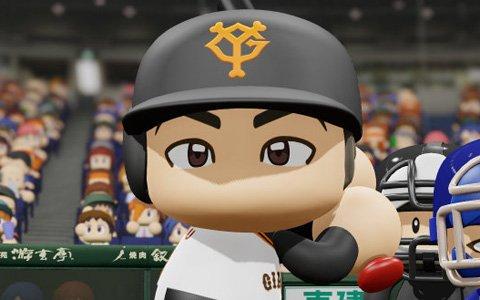 「実況パワフルプロ野球2018」2019シーズンが4月23日に開幕!最新の選手データでプレイが可能に