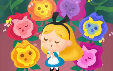 とにかくかわいい!頭を空っぽにして楽しめる最高のエンタメパズルゲーム「LINE:ディズニー トイカンパニー」