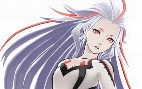 「AI: ソムニウム ファイル」主人公・伊達など4キャラクターのイラスト&プロフィールが公開!