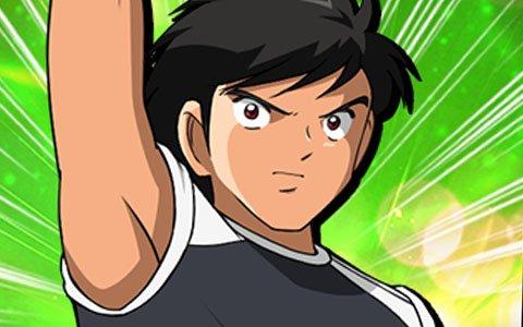 「キャプテン翼ZERO」技能を持った日向小次郎が登場するガチャ「ハーフアニバーサリーZERO祭」が開催!