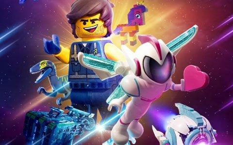 「レゴ ムービー2 ザ・ゲーム」に2種の無料ダウンロードコンテンツが配信!
