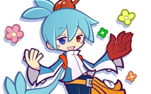 「ぷよぷよ!!クエスト」6周年記念ガチャが開催!★7へんしんが解放される「むチューなシグ」が登場