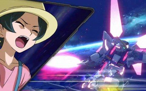 「機動戦士ガンダム エクストリームバーサス2」4月25日よりガンダムX魔王がプレイアブル参戦!