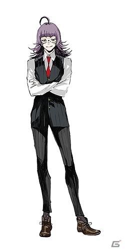 石田スイ氏×ブロッコリーの新規IP「ジャックジャンヌ」オープニングセレモニーの公式レポートが到着!