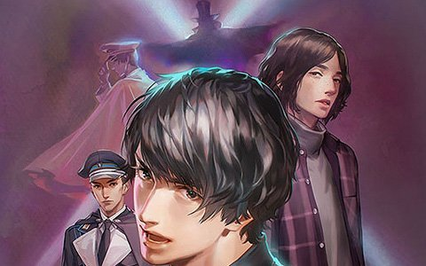 「囚われのパルマ Refrain」サイドストーリー2「謎の怪盗」が配信!あらすじや追加コンテンツの内容が公開