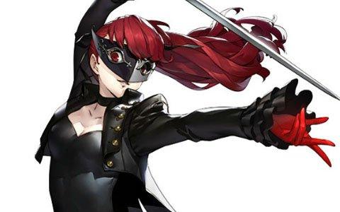 PS4「ペルソナ5 ザ・ロイヤル」10月31日に発売決定!新キャラ