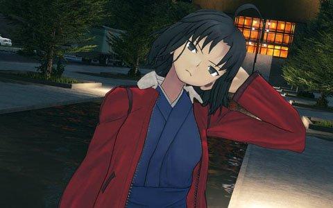 「Fate/Grand Order Arcade」初のコラボレーションイベント「空の境界/the Garden of Order」4月25日よりスタート!