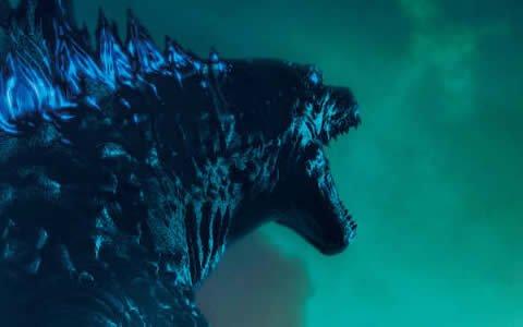 「PUBG MOBILE」映画「ゴジラ キング・オブ・モンスターズ」とのコラボが5月に開催!ゴジラや怪獣の衣装スキンが登場