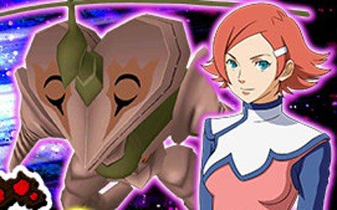 「スーパーロボット大戦X-Ω」に「ガン×ソード」が期間限定参戦!強敵イベント「愛の果てに…」が開催
