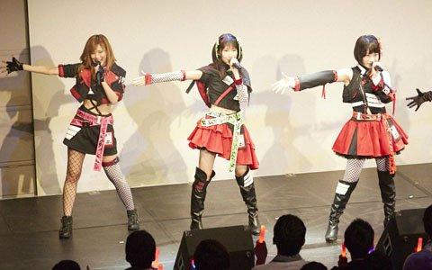 4月21日開催の「アイドルマスター シャイニーカラーズ」FR@GMENT WING 01発売記念イベントオフィシャルレポートが到着!