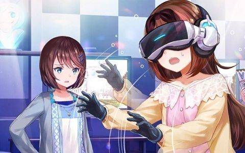 「夢現Re:Master」公式サイトでキャラクターサンプルボイスが公開