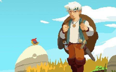 【そそそのダウンロードゲームれこめんど】第6回:「ムーンライター 店主と勇者の冒険」は3歩進んで2歩下がる!
