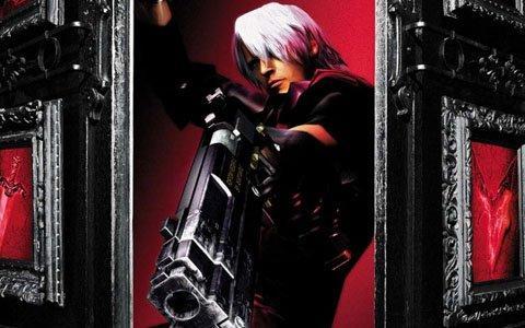 スタイリッシュアクションが特徴のシリーズ1作目「デビル メイ クライ」Switch版が2019年夏に配信!