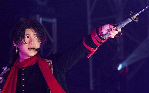 ミュージカル「刀剣乱舞」加州清光 単騎出陣 アジアツアーのレポートと舞台写真が公開!